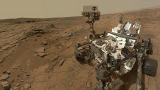Νέα ευρήματα από το ρόβερ Curiosity της NASA στον Άρη