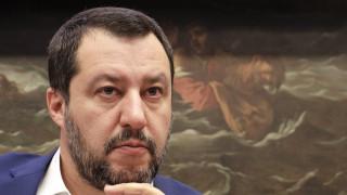 Σαλβίνι: Έρχεται η ημέρα της κρίσης - Θα είναι με την Ευρώπη ή με τον Τραμπ;