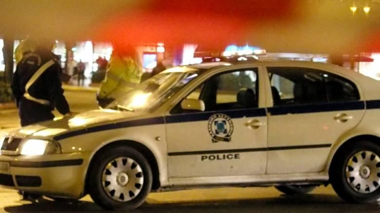 Αιματηρό επεισόδιο με τραυματία στο κέντρο της Αθήνας τα μεσάνυχτα