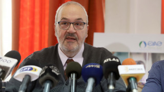 Παραιτήθηκε ο πρόεδρος της ΕΥΑΘ Γιάννης Κρεστενίτης
