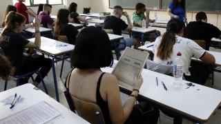Πανελλήνιες εξετάσεις 2019: Τι πρέπει να προσέξουν οι υποψήφιοι στη συμπλήρωση του μηχανογραφικού