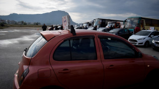 Εύβοια: Έδινε εξετάσεις για δίπλωμα οδήγησης και έπεσε πάνω στον εξεταστή