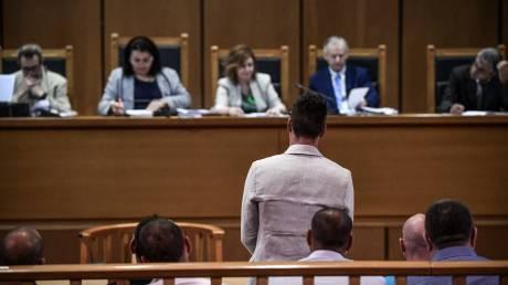 Δίκη Χρυσής Αυγής: Κατηγορούμενος για Μελιγαλά - «Ήταν μια μικροδιαφορά»