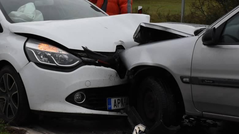 Θύμα τροχαίου ο βουλευτής της Νέας Δημοκρατίας Γιώργος Κατσιαντώνης
