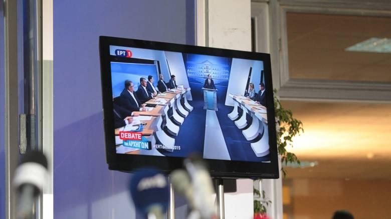 Νέα πολιτική κόντρα μετά το «ναυάγιο» για το ντιμπέιτ