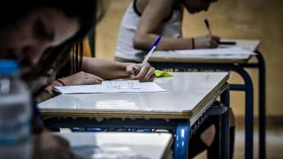 Πανελλήνιες εξετάσεις 2019: Ως πότε μπορείτε να υποβάλετε τα μηχανογραφικά