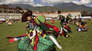 Στο Μπουτάν οι καλύτερα αμειβόμενοι δημόσιοι υπάλληλοι θα είναι εφεξής οι δάσκαλοι και οι γιατροί