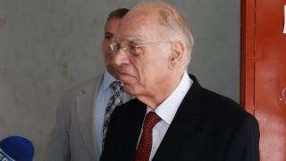 Η Ένωση Κεντρώων εκφράζει τη λύπη της για το «ναυάγιο» του ντιμπέιτ