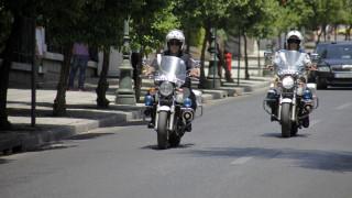 Συνελήφθησαν δύο ανήλικοι στην Πλάκα για κλοπές από Ιερούς Ναούς