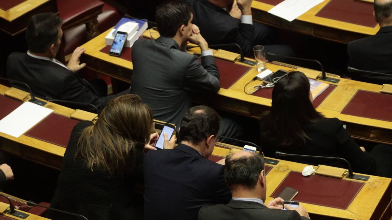 643c1ee035d Αρχή Προστασίας Προσωπικών Δεδομένων: Οι κανόνες στην πολιτική ...