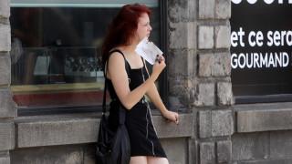 Ανεπηρέαστη η Ελλάδα από το κύμα καύσωνα στην Ευρώπη