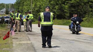 Νιου Χάμσαϊρ: Επτά μοτοσικλετιστές σκοτώθηκαν σε σύγκρουση με αγροτικό φορτηγό