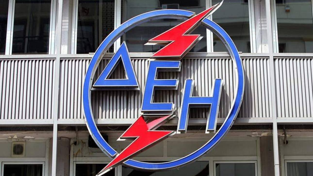 ΔΕΗ: Αγωγές σε 890.000 οφειλέτες με χρέη 1,05 δισ. ευρώ