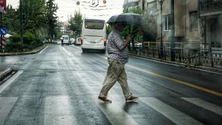 Κακοκαιρίας… συνέχεια: Καταιγίδες και πτώση της θερμοκρασίας σήμερα