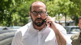 Δ. Τζανακόπουλος: Αύξηση μισθών, φοροελαφρύνσεις, εργασιακά οι πυλώνες της πολιτικής του ΣΥΡΙΖΑ