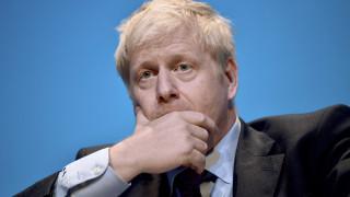 Τον Οκτώβριο η αποχώρηση της Βρετανίας από την ΕΕ, με ή χωρίς συμφωνία, διαμηνύει ο Μπ. Τζόνσον