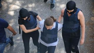 Ληστεία ΑΧΕΠΑ: Για «έκθεση των πολιτών σε κίνδυνο» κατηγορεί τους αστυνομικούς ο ένας συλληφθείς