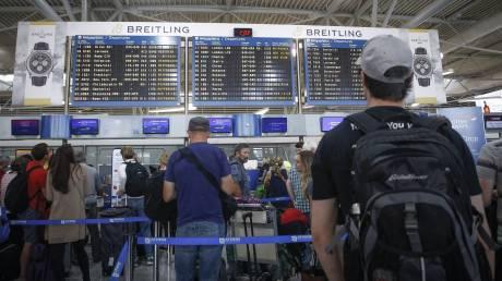 Συνήγορος του Καταναλωτή: Επιβάτης αεροπορικής αποζημιώθηκε λόγω 5ωρης καθυστέρησης