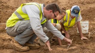 Κολοράντο: Οικοδόμοι ξέθαψαν δεινόσαυρο 68 εκατομμυρίων ετών