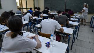 Πανελλήνιες εξετάσεις 2019: Τι πρέπει να προσέξουν οι υποψήφιοι στο μηχανογραφικό