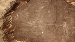 «Γραμμές της Νάσκα»: Τι αποκαλύπτει νέα έρευνα για το αρχαίο μυστήριο του Περού