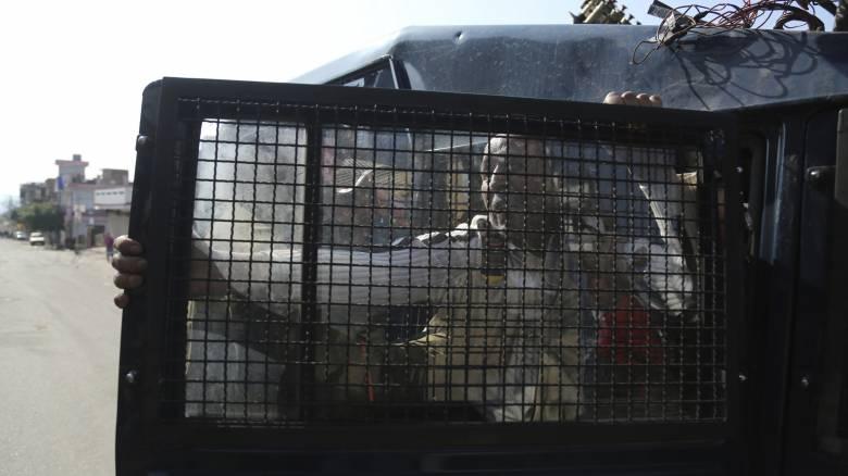 Ινδία: Έδεσαν μουσουλμάνο και τον βασάνισαν μέχρι θανάτου για 12 ώρες