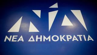 «Όχι» της ΝΔ στη νέα πρόσκληση Τσίπρα για ντιμπέιτ