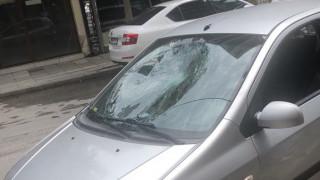 Λάρισα: Γυμνός άνδρας προκάλεσε πανικό στο κέντρο της πόλης