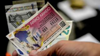 Καλοκαιρινό Λαϊκό Λαχείο: Η μεγάλη κλήρωση για τα 200.000 ευρώ πλησιάζει