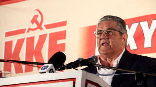 Κουτσούμπας: Ούτε ο Τσίπρας ήθελε το debate, άσχετα τι λέει δημόσια