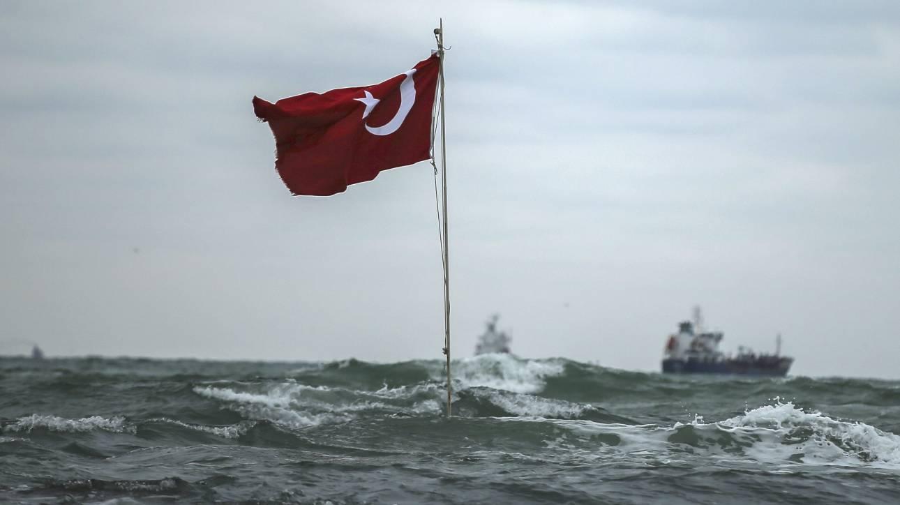 Τουρκία: Δέσμευσε οικόπεδα της κυπριακής ΑΟΖ για ασκήσεις με πραγματικά πυρά