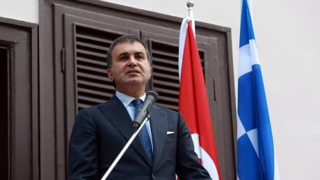Εκπρόσωπος AKP: Να αφήσει τις κούφιες δηλώσεις και να έχει περισσότερο σεβασμό ο Τσίπρας