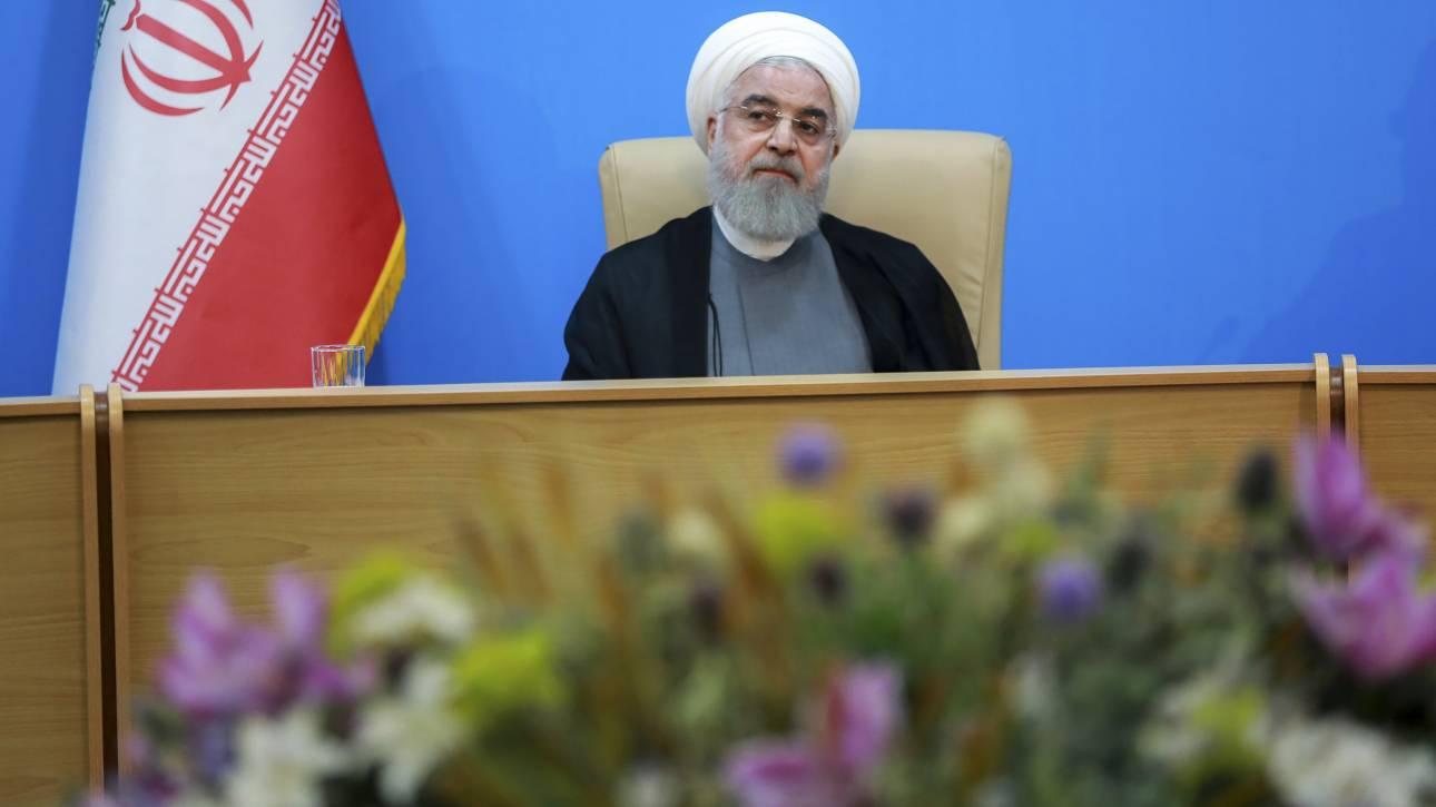 Ιράν: «Αν οι ΗΠΑ παραβιάσουν ξανά τα σύνορά μας, θα λάβουν αποφασιστική απάντηση»