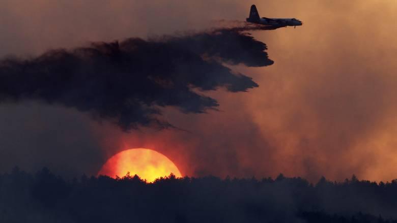 Σε ένα «κλιματικό απαρτχάιντ» οι πλούσιοι θα σώσουν τους εαυτούς τους και οι φτωχοί θα υποφέρουν