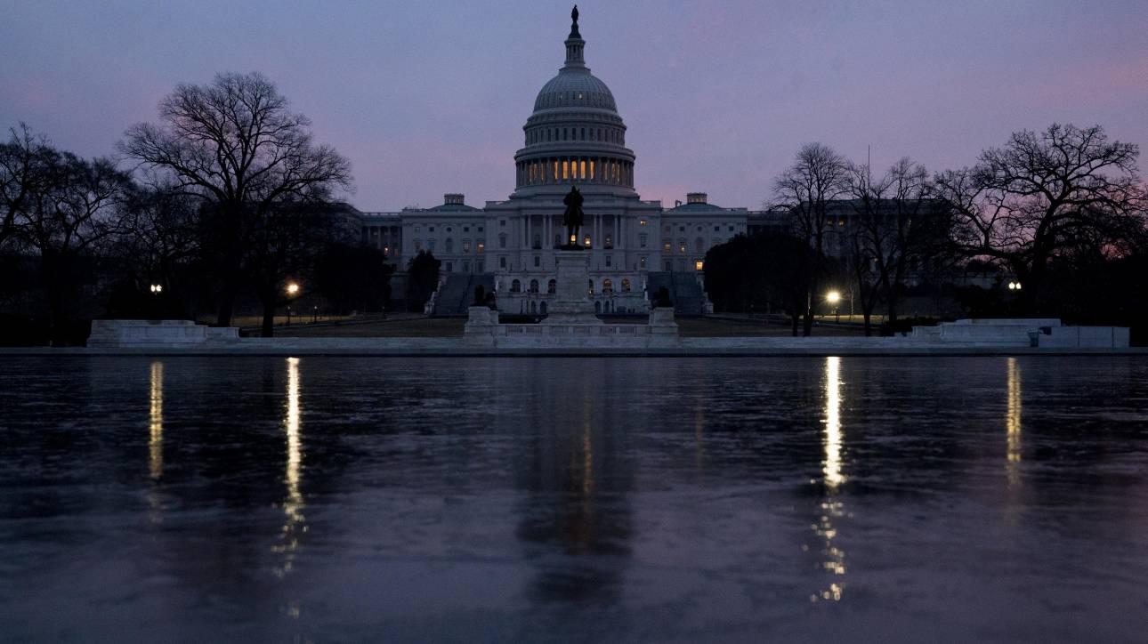 Υπερψηφίστηκε το νομοσχέδιο Μενέντεζ: Έρχεται καταγραφή των τουρκικών παραβιάσεων από τις ΗΠΑ