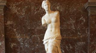Eau de… Αφροδίτη της Μήλου! Το Μουσείο του Λούβρου λανσάρει νέα σειρά αρωμάτων