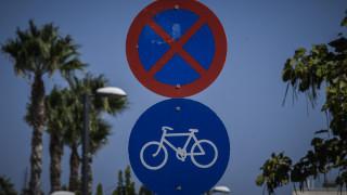Πτολεμαϊδα: Πώς έγινε το δυστύχημα με τους ποδηλάτες (vid)