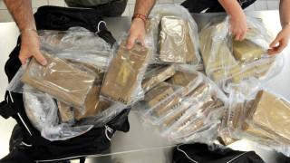 Νέο παγκόσμιο ρεκόρ παραγωγής κοκαΐνης καταγράφηκε το 2017