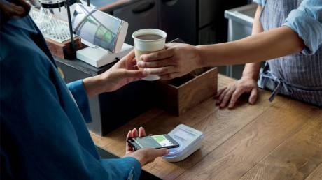 Διαθέσιμο και στην Ελλάδα το Apple Pay