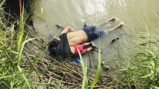 Από τον Αϊλάν στην Άντζι κι απ'τη Μεσόγειο στο Μεξικό:  Ίδιες πολιτικές, ίδια θύματα