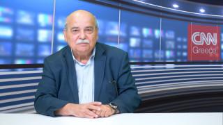 Ν. Βούτσης στο CNN Greece: Ο Μητσοτάκης έχει μεροληψία υπέρ του πλούτου