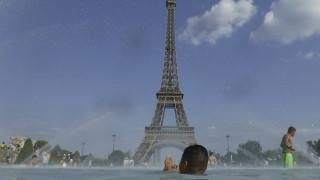 H Ευρώπη «ψήνεται»: Συναγερμός και εφιαλτικά σενάρια για 50άρια – Τρεις νεκροί στη Γαλλία
