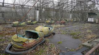 Τσερνόμπιλ: Κάνει τον «σκοτεινό τουρισμό» νέα ταξιδιωτική τάση (pics&vid)