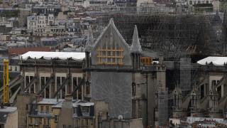 Παναγία των Παρισίων: Από αμέλεια προκλήθηκε η καταστροφική πυρκαγιά;