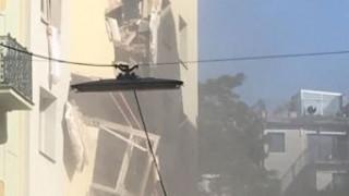 Συναγερμός στη Βιέννη: Κατέρρευσαν όροφοι κτηρίου μετά από έκρηξη