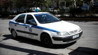 Ψυχικό: Προσήχθη νεαρός που είχε κατηγορηθεί για συμμετοχή στους «Πυρήνες της Φωτιάς»