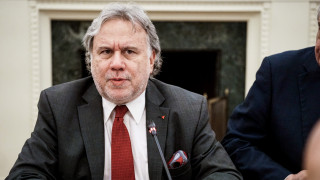 Τουρκικές προκλήσεις και κυπριακή ΑΟΖ στη συνεδρίαση του Εθνικού Συμβουλίου Εξωτερικής Πολιτικής