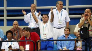Θλίψη στον ελληνικό αθλητισμό: Πέθανε ο Ολυμπιονίκης Μπάμπης Χολίδης