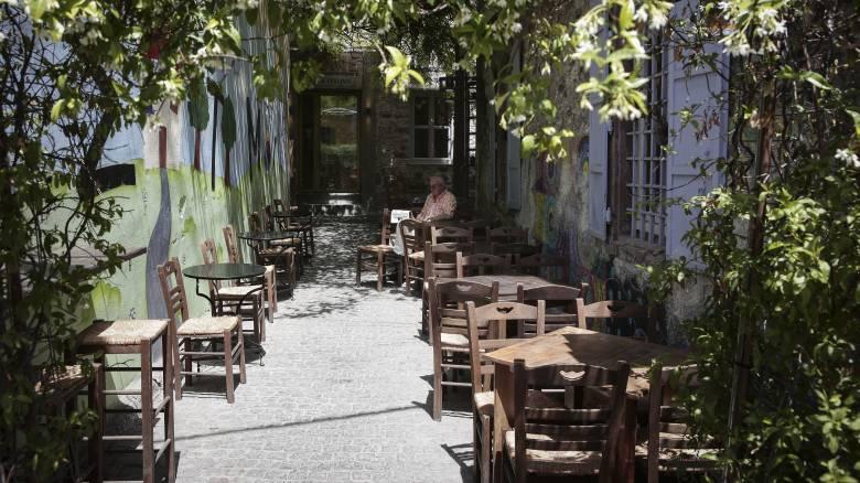 Νέα εξάμηνη παράταση του μειωμένου ΦΠΑ σε Λέρο, Λέσβο, Κω, Χίο και Σάμο