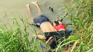 Συγκλονίζει η μητέρα του μετανάστη που βρέθηκε νεκρός αγκαλιά με την κόρη του στα σύνορα ΗΠΑ-Μεξικό